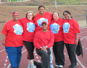 Weightloss Challenge Red Team